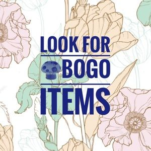 Other - 🍄FREE BOGO ITEMS